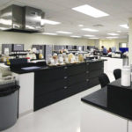 Commercial Fit Out Food Manufacturing