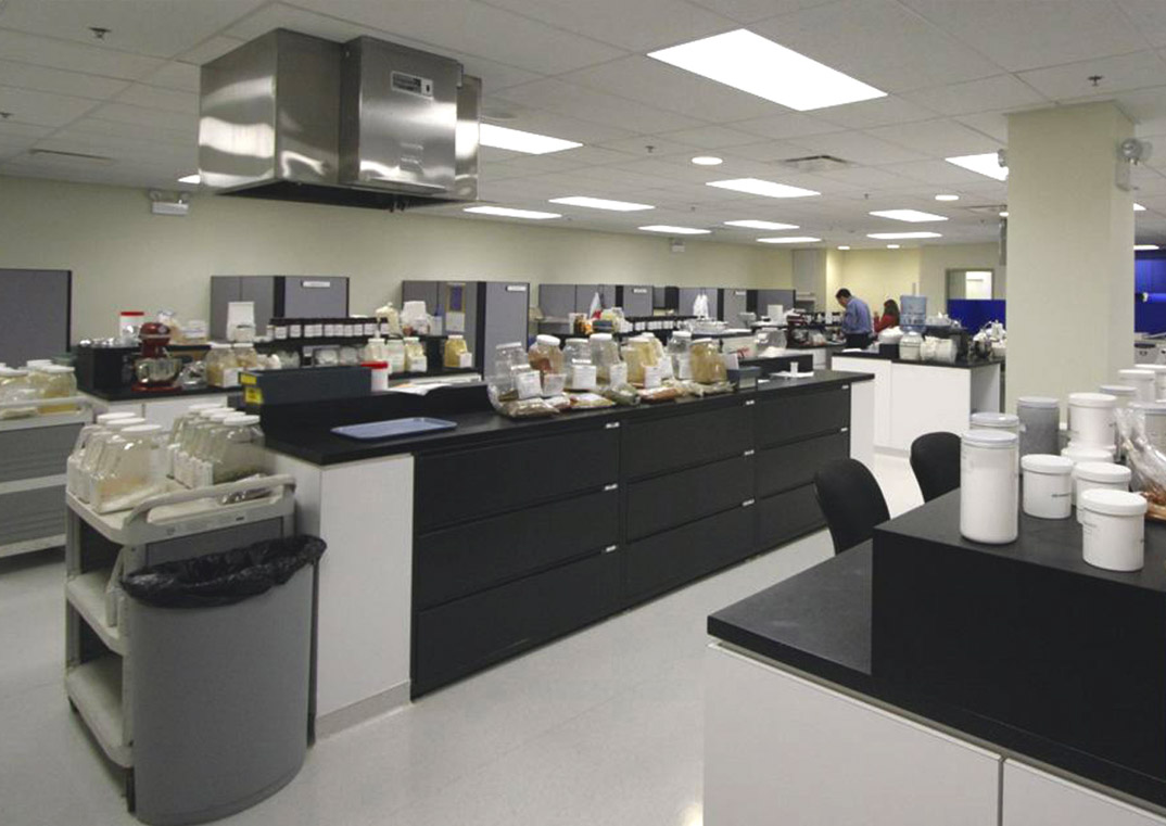 Commercial Fit Out Food Manufacturing Witwood Foods