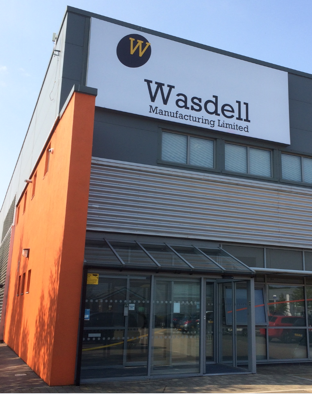 Wasdell-Manufacturing