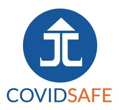J&J Covid Safe